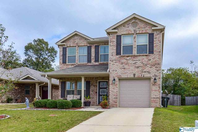 149 Brooklawn Drive, Harvest, AL 35749 (MLS #1156012) :: Southern Shade Realty
