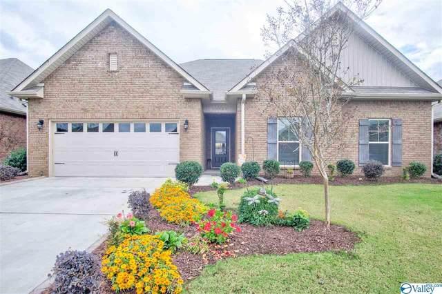 16802 Garden View Drive, Athens, AL 35613 (MLS #1156024) :: Legend Realty