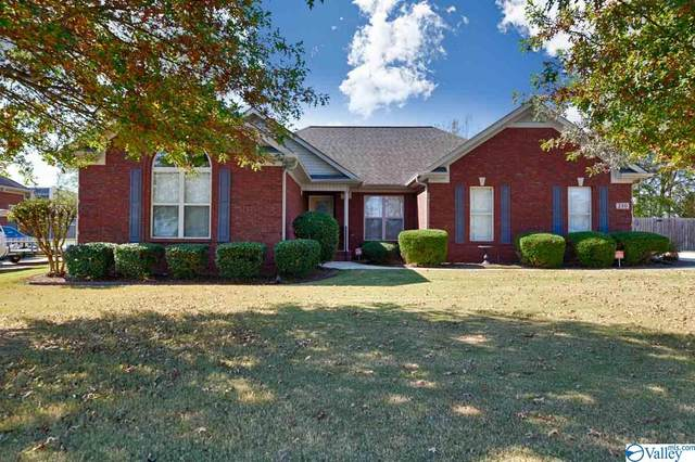 230 Wes Ashley Drive, Meridianville, AL 35759 (MLS #1156034) :: Rebecca Lowrey Group