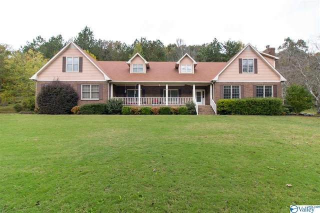 535 Ashley Drive, Grant, AL 35747 (MLS #1156041) :: Revolved Realty Madison