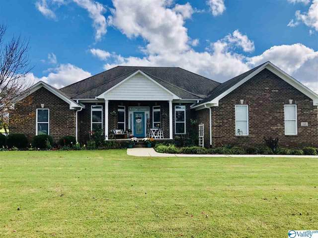 169 Lakeview Drive, Athens, AL 35613 (MLS #1156049) :: RE/MAX Distinctive | Lowrey Team