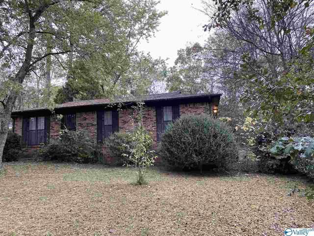 2702 Monticello Drive, Huntsville, AL 35811 (MLS #1156051) :: Rebecca Lowrey Group