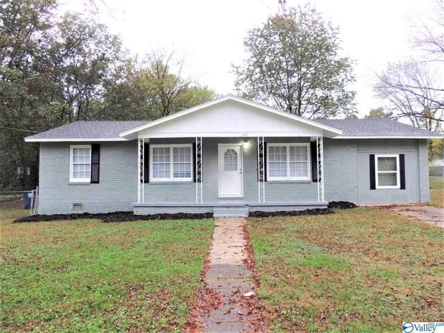 600 Ofallon Road, Huntsville, AL 35810 (MLS #1156062) :: MarMac Real Estate