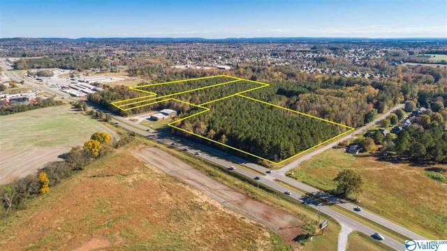 29650 Us Hwy 72, Madison, AL 35756 (MLS #1156064) :: Revolved Realty Madison