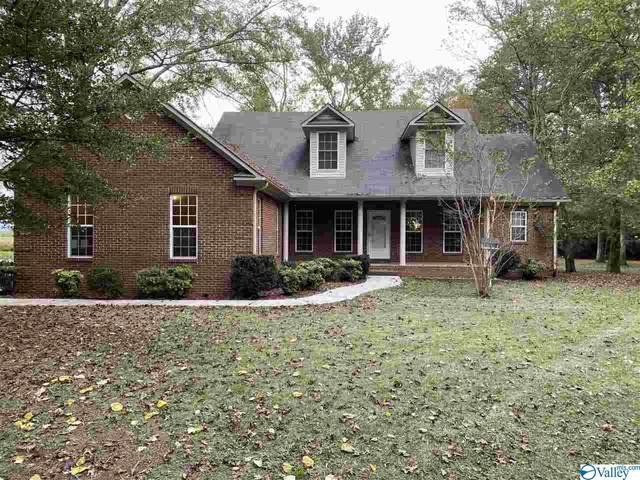 301 Mimi Lane, Toney, AL 35773 (MLS #1156067) :: Revolved Realty Madison