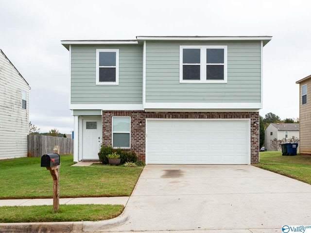 3174 Castlecreek Drive, Madison, AL 35756 (MLS #1156070) :: Rebecca Lowrey Group