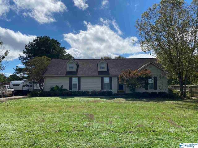 26398 Bain Road, Athens, AL 35613 (MLS #1156078) :: Coldwell Banker of the Valley