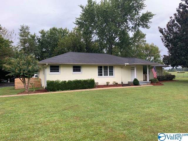1403 Washington Street, Athens, AL 35611 (MLS #1156085) :: Coldwell Banker of the Valley