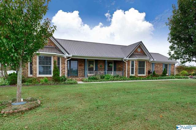 27404 Cedar Hill Road, Ardmore, AL 35739 (MLS #1156086) :: Coldwell Banker of the Valley