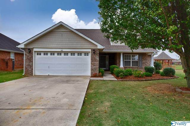 413 Summer Cove Circle, Madison, AL 35757 (MLS #1156115) :: Coldwell Banker of the Valley