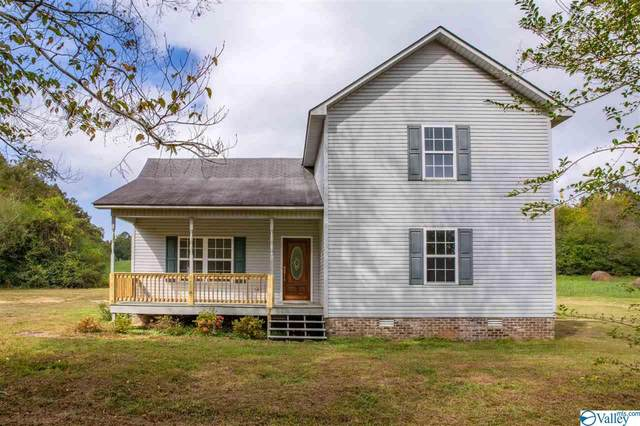 585 Chalakee Road, Guntersville, AL 35976 (MLS #1156140) :: Coldwell Banker of the Valley