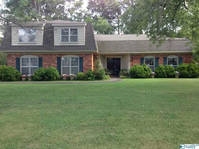 2415 Woodland Street, Decatur, AL 35601 (MLS #1156141) :: MarMac Real Estate