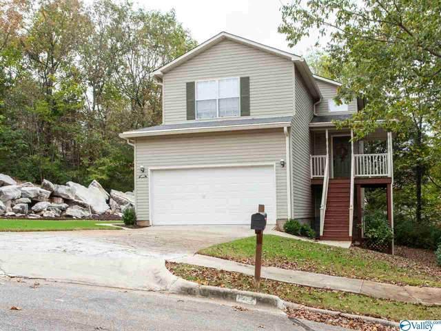 593 Farmingdale Road, Huntsville, AL 35803 (MLS #1156156) :: LocAL Realty