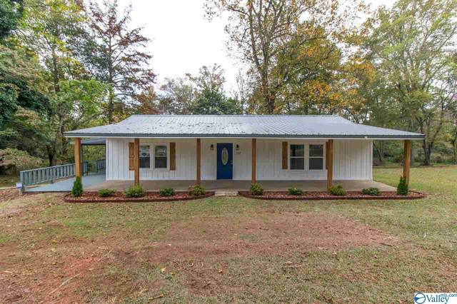 207 County Road 577, Rogersville, AL 35652 (MLS #1156160) :: Coldwell Banker of the Valley