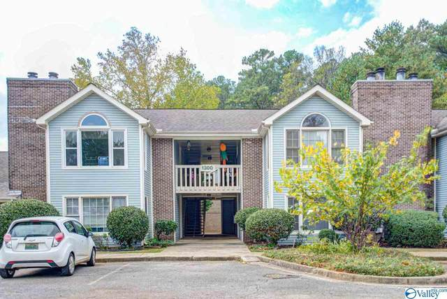 1303 Liberty Drive, Madison, AL 35758 (MLS #1156189) :: LocAL Realty