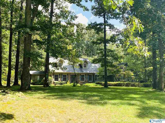 4510 Autumn Leaves Trail, Decatur, AL 35603 (MLS #1156201) :: Southern Shade Realty