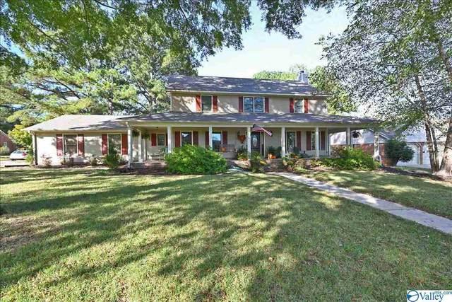 2913 SW Savannah Avenue, Decatur, AL 35603 (MLS #1156214) :: LocAL Realty