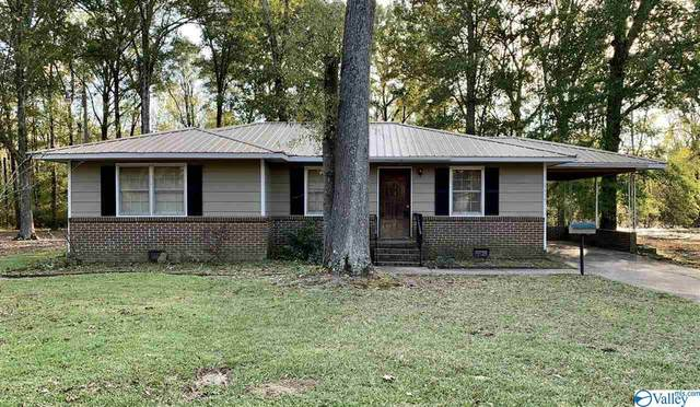 3604 Stonewall Avenue, Gadsden, AL 35904 (MLS #1156235) :: Revolved Realty Madison