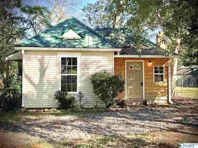 308 Henderson Street, Gadsden, AL 35904 (MLS #1156236) :: MarMac Real Estate