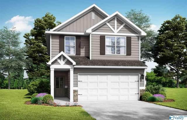 7202 NW Elmcroft Avenue, Huntsville, AL 35806 (MLS #1156301) :: MarMac Real Estate