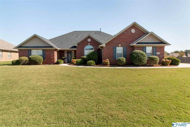 16668 Treemont Drive, Athens, AL 35613 (MLS #1156306) :: LocAL Realty