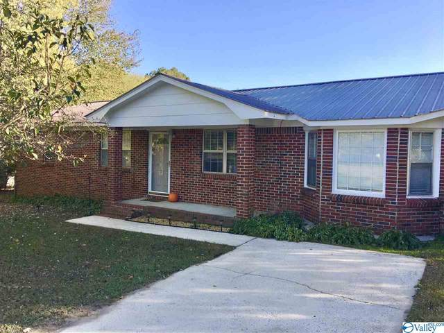 121 Mcdonald Lane, Guntersville, AL 35976 (MLS #1156329) :: Coldwell Banker of the Valley