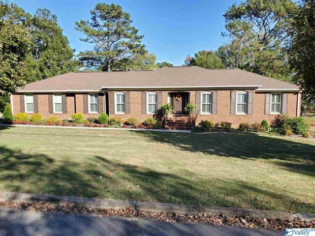 101 Wildhaven Drive, Albertville, AL 35951 (MLS #1156334) :: Coldwell Banker of the Valley