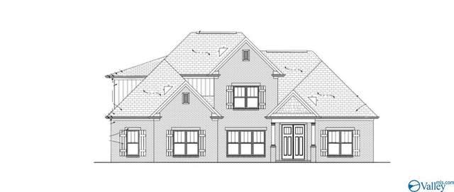 19846 Capitol Hill Drive, Tanner, AL 35671 (MLS #1156372) :: MarMac Real Estate