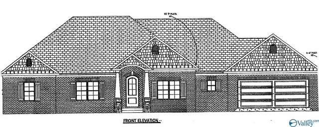 21 Grindstone Way, Priceville, AL 35603 (MLS #1156384) :: Coldwell Banker of the Valley
