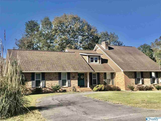 2446 Waid Circle, Southside, AL 35907 (MLS #1156392) :: RE/MAX Distinctive | Lowrey Team