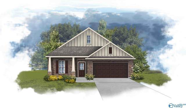 12920 Juniors Drive, Madison, AL 35756 (MLS #1156399) :: MarMac Real Estate