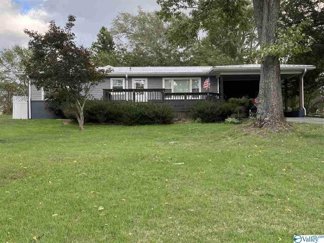 1742 3RD AVENUE, Cullman, AL 35055 (MLS #1156410) :: MarMac Real Estate