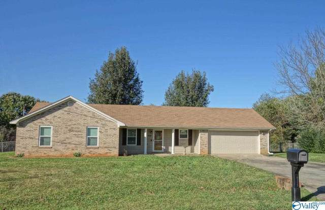 109 Coppersmith Circle, New Market, AL 35761 (MLS #1156416) :: LocAL Realty
