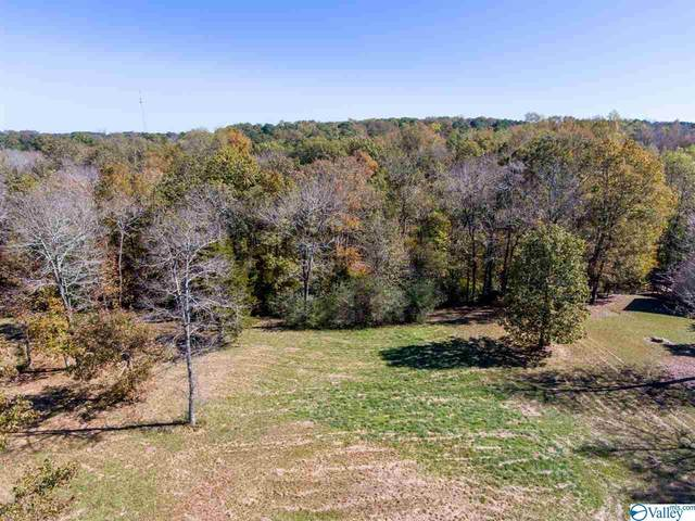 371 Criscoe Road, Union Grove, AL 35175 (MLS #1156420) :: Southern Shade Realty