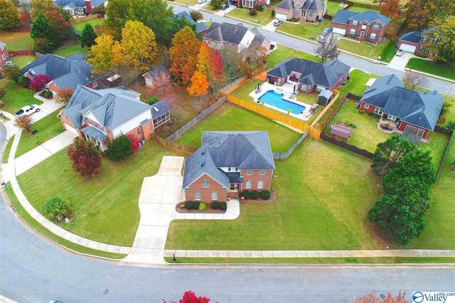 107 Thoroughbred Trail, Madison, AL 35758 (MLS #1156435) :: LocAL Realty