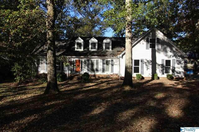 2023 Hickory Trail, Arab, AL 35016 (MLS #1156439) :: Revolved Realty Madison