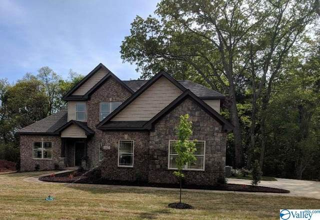 242 Yarbrough Road, Harvest, AL 35749 (MLS #1156459) :: MarMac Real Estate