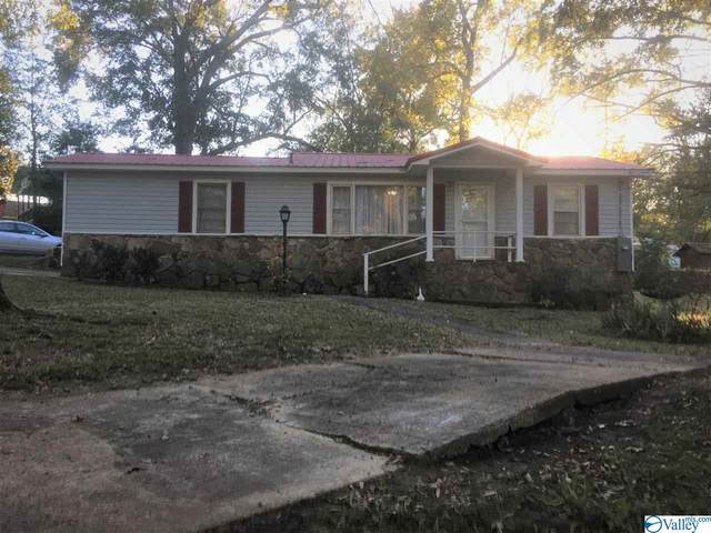 2000 Broadway Avenue, Gadsden, AL 35904 (MLS #1156465) :: Coldwell Banker of the Valley