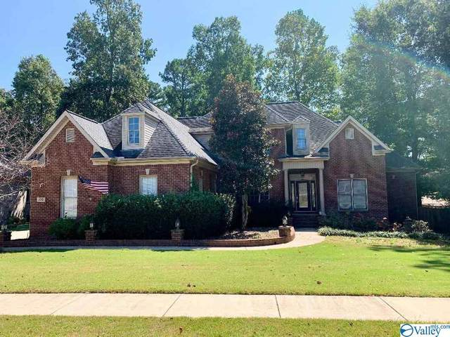 310 Fowlkes Trace, Huntsville, AL 35806 (MLS #1156469) :: MarMac Real Estate