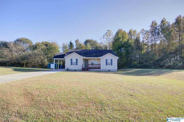 97 Beaver Road, Boaz, AL 35957 (MLS #1156475) :: Coldwell Banker of the Valley