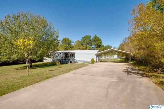 105 Coyote Drive, Toney, AL 35773 (MLS #1156483) :: MarMac Real Estate