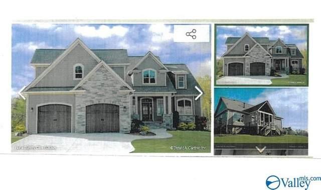 65 Gl Ridge Circle, Guntersville, AL 35976 (MLS #1156489) :: Dream Big Home Team | Keller Williams