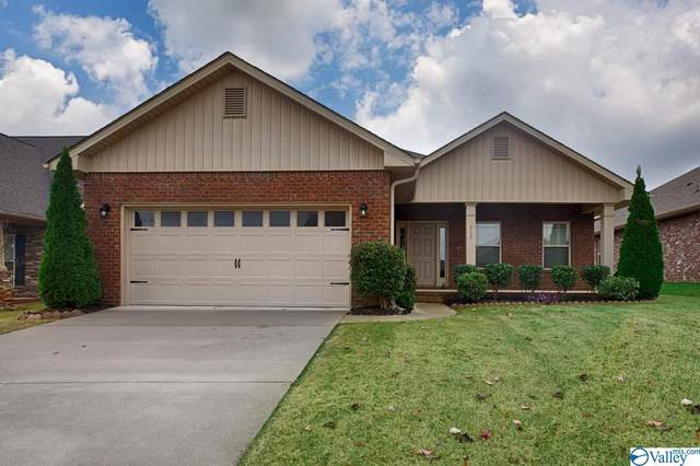 313 SW Beaver Ridge Trail, Huntsville, AL 35824 (MLS #1156491) :: LocAL Realty