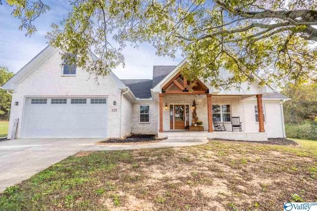 105 Betty Way, Scottsboro, AL 35769 (MLS #1156510) :: RE/MAX Distinctive | Lowrey Team