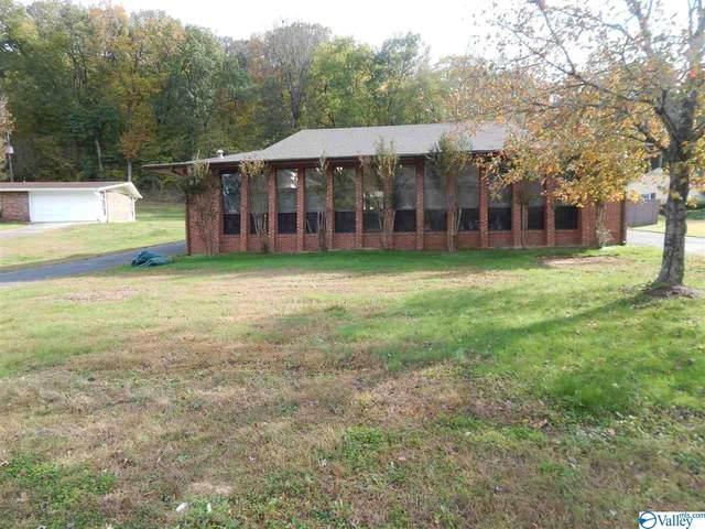 306 Hamilton Drive, Fort Payne, AL 35967 (MLS #1156516) :: MarMac Real Estate