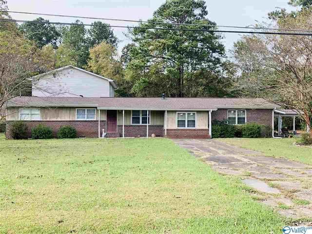 3461 Greenview Avenue, Rainbow City, AL 35906 (MLS #1156543) :: LocAL Realty