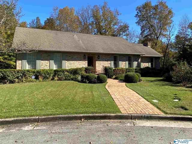 113 Alpine Place, Gadsden, AL 35901 (MLS #1156563) :: MarMac Real Estate