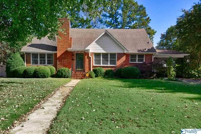 2409 Penn Street, Huntsville, AL 35801 (MLS #1156564) :: RE/MAX Distinctive | Lowrey Team