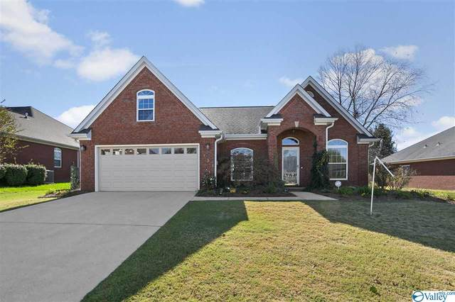 133 Long Bow Drive, Madison, AL 35758 (MLS #1156576) :: RE/MAX Unlimited