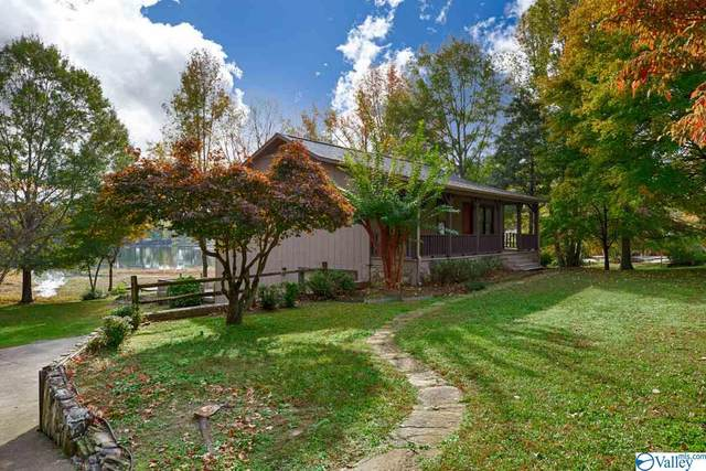 1821 Old Big Cove Road, Owens Cross Roads, AL 35763 (MLS #1156583) :: LocAL Realty